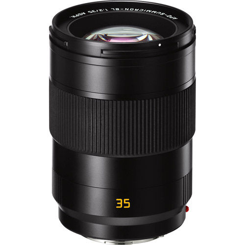 35mm f/2.0 ASPH APO-Summicron-SL Lens