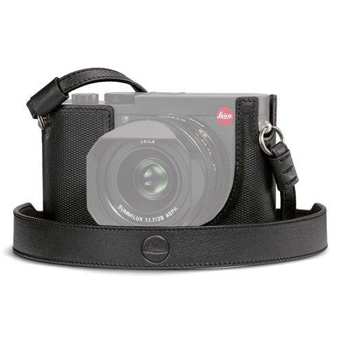 Q2 Camera Protector, Black