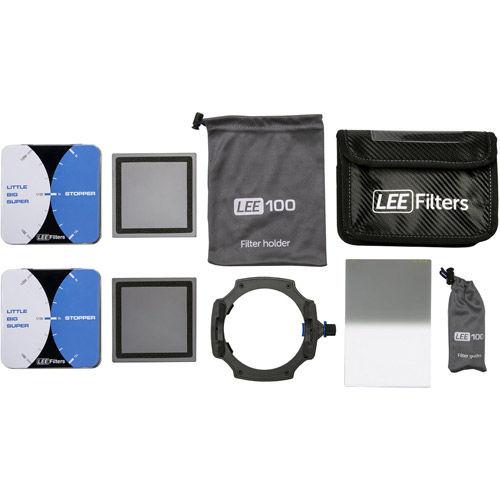Lee 100 Long Exposure Kit