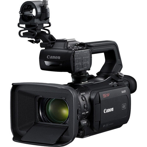 XA 55 Video Camcorder