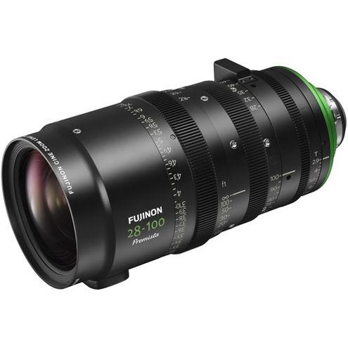 Premista 28-100MM T2.9 Full-Frame Zoom Lens