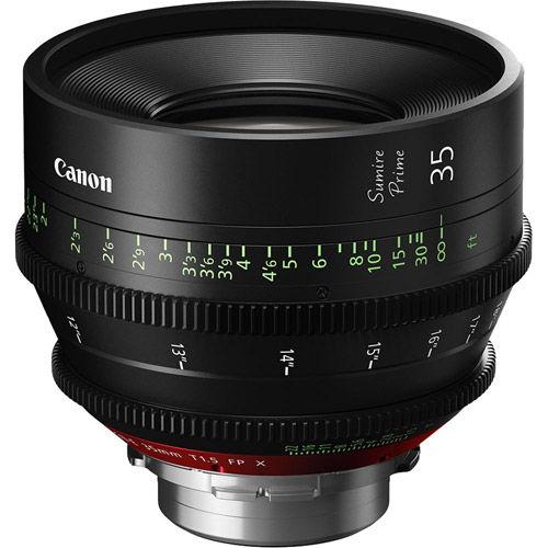 Video Cine Lenses