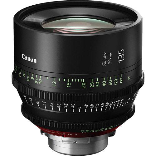 CN‐E135mmPLT2.2Sumire Prime Lens PLMount