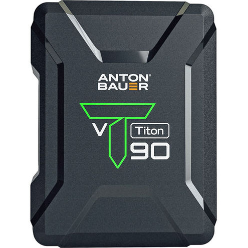 Titon V-Mount Lithium Ion Battery, 14.2 volts 92Wh