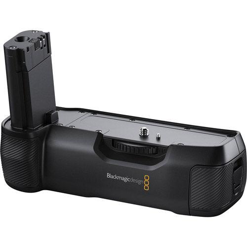 Pocket Camera Battery Grip
