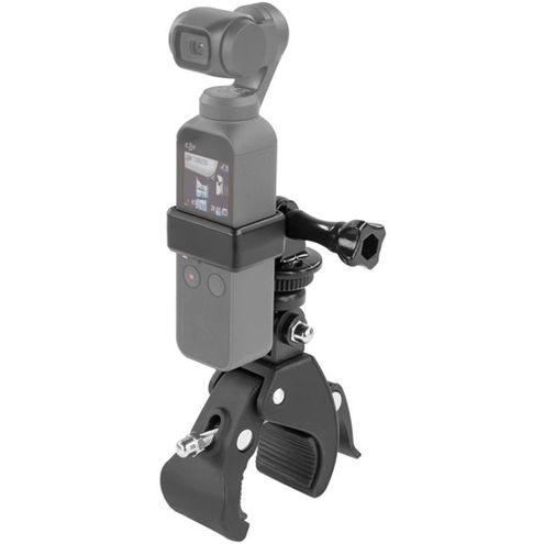 Bike Mount Clamp for Osmo Pocket