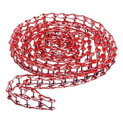 091MCR Metal Chain Red for Expand