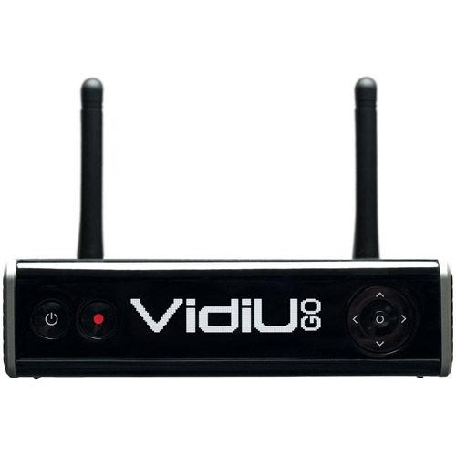 VidiU Go AVC/HEVC 3G HDMI Bonding Encoder