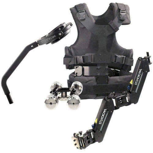 Steadicam Steadimate-S w/ A-15 Arm & Vest Kit