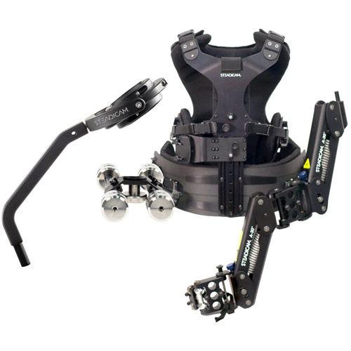 Steadimate-S w/ A-30 Arm & Zephyr Vest Kit