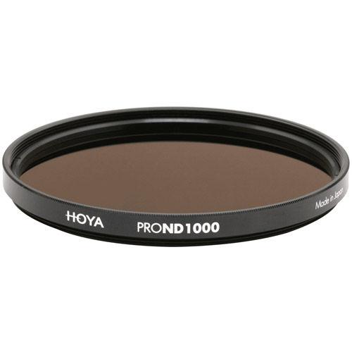 55mm Pro ND1000 - 10-STOP Neutral Density Filter