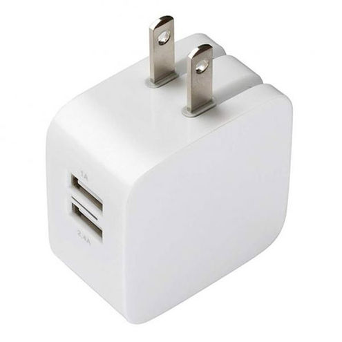 iStore 3.4A USB Wall Charger