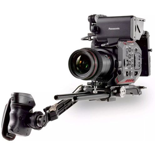 Camera Cage For Panasonic EVA1 - V Mount