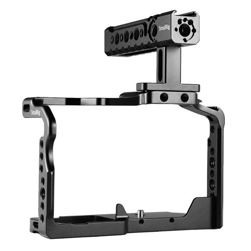 GH5 Cage with Top Handle