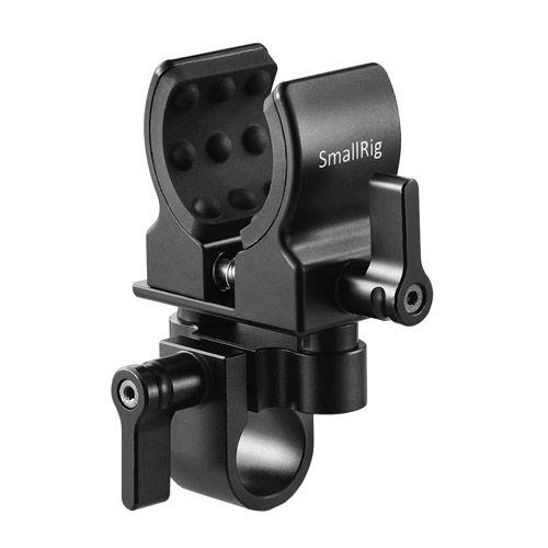 Universal Shotgun Microphone Mount