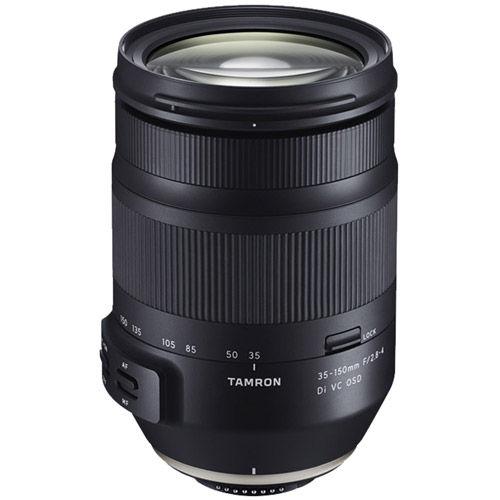 35-150mm f/2.8-4.0 Di VC OSD Lens for Nikon