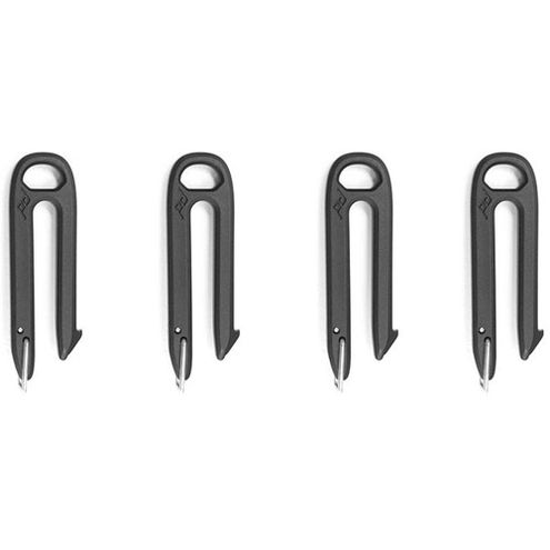 4-Pack C-Clips