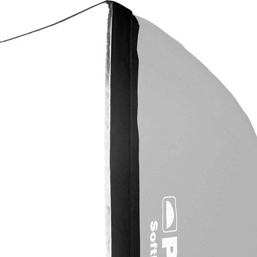 RFi Flat Front Diffuser 2x3'