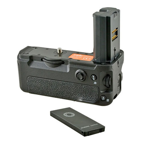 Batterygrip for Sony A9 / A7R III / A7M III