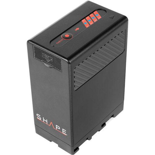 BP-U65 lithium-ion battery pack  14.8 V 5200mAh