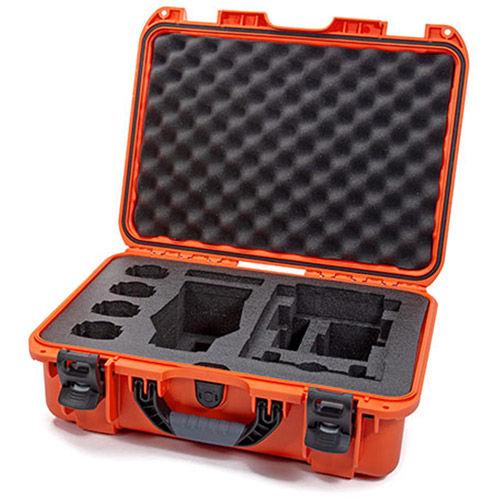 925 Case w/ Foam Insert for Mavic 2 - Orange
