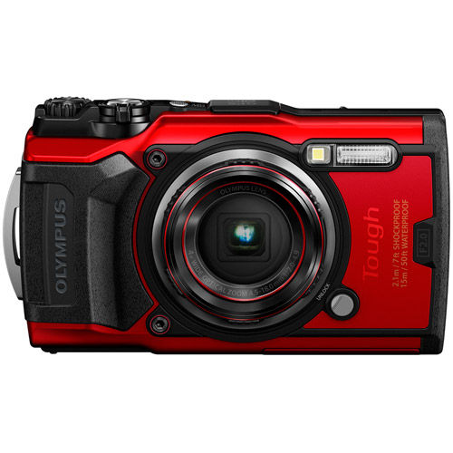 TG-6 Red