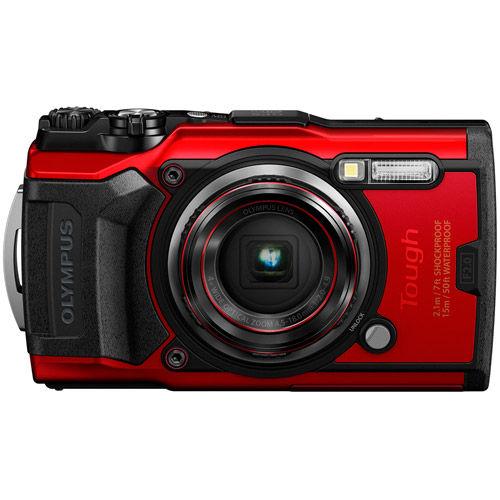 Digital Point & Shoots Specialty