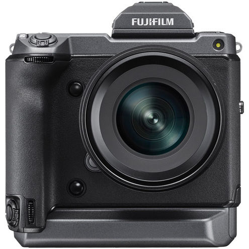 GFX 100 Large Format Mirrorless Body (no lens) 102 MP