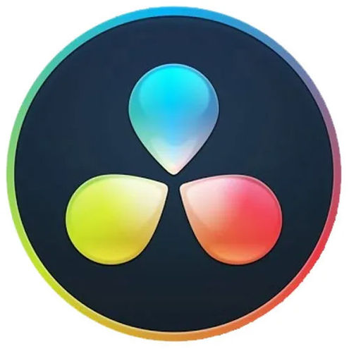 Davinci Resolve Studio Software (Dongle)