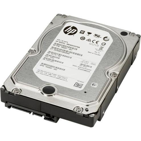 4TB 7200 rpm SATA Internal HDD