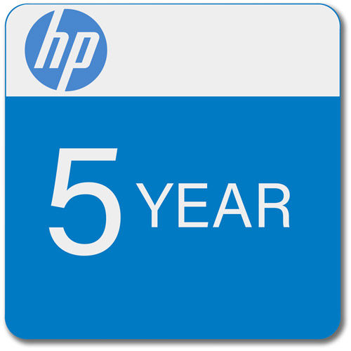 5 year Next Business Day Onsite Hardware Support for Workstations
