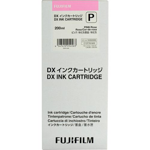 DX100 Ink Cartridge Pink