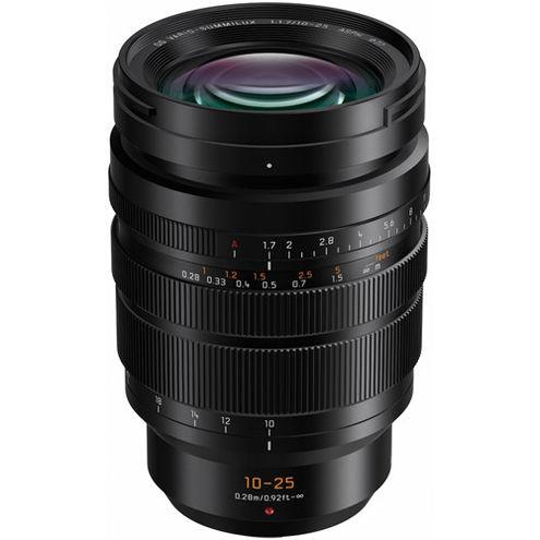 Leica DG Vario-Summilux 10-25mm f/1.7 ASPH Lens