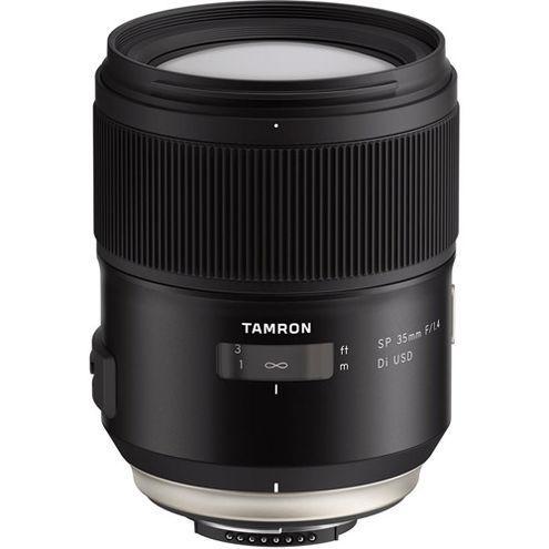 35mm f/1.4 Di SP USD Lens for Canon