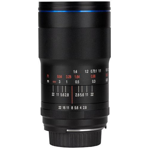 100mm f/2.8 2:1 Ultra-Macro APO Canon EF Mount Manual Focus Lens