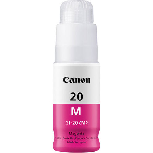 GI-20 Magenta Ink Bottle 70ml