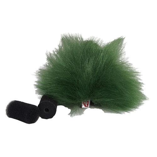 Green Lavalier Windjammer - single