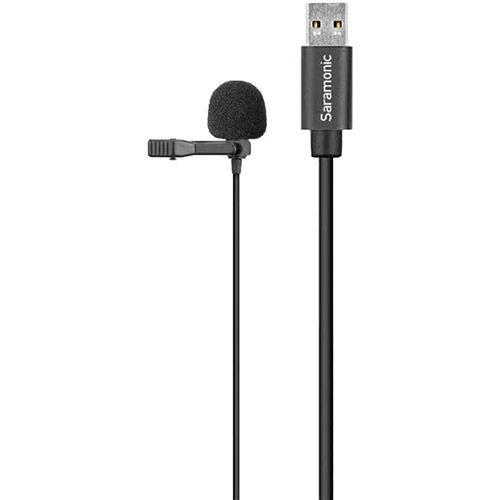SR-ULM10 Upgraded USB Lavalier Micrphone
