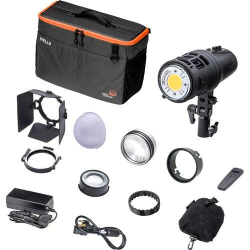CLx8 LED Photo Kit