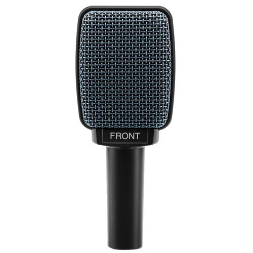 Instrument Microphone ( Super-cardioid, Dynamic)