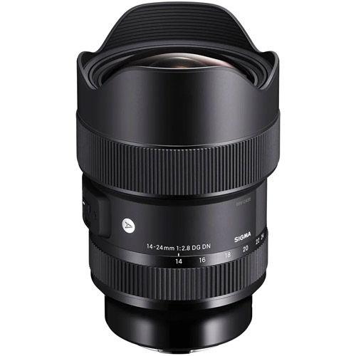 ART 14-24mm f/2.8 DG DN Lens for Sony E-Mount