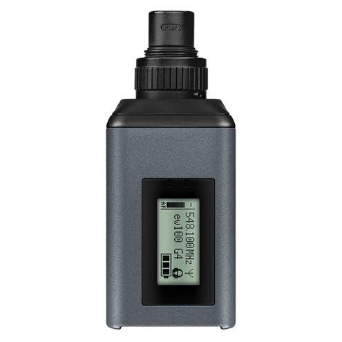 SKP 100 G4-A1 Plug On Transmitter For Dynamic Microphones - No Phantom Power A1 (470-516 MHz)