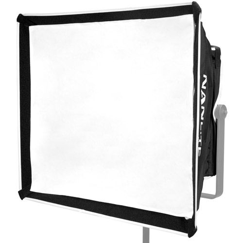 Softbox for MixPanel 150 incl EC-MP150 Fabric Eggcrate Grid