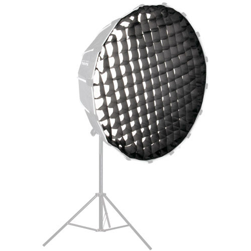 Fabric Eggcrate Grid for Parabolic Softbox for Forza 60