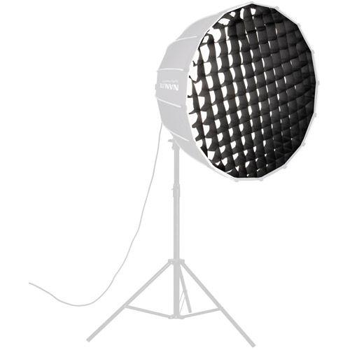 Fabric Eggcrate Grid for Parabolic Softbox 90cm