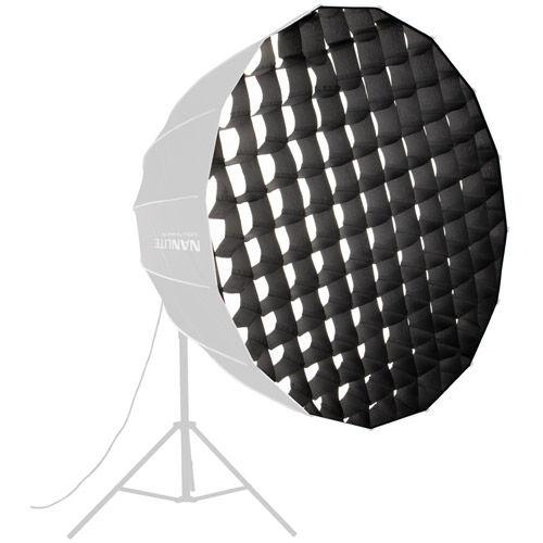 Fabric Eggcrate Grid for Parabolic Softbox 150cm