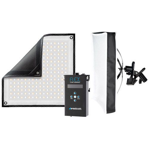 Flex Cine Bi-Color X-Bracket Kit (1'x1')