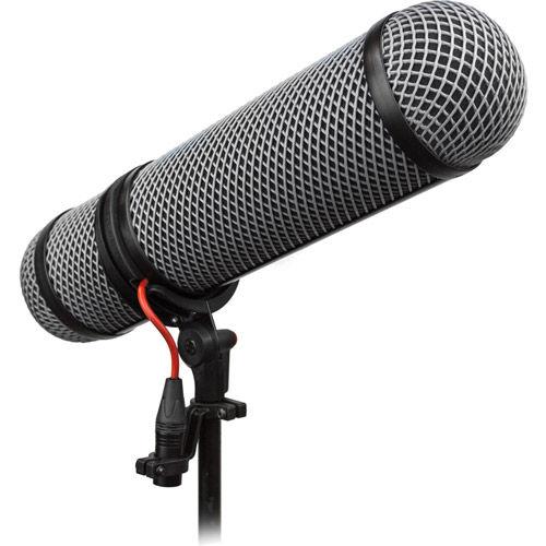 Super-Blimp NTG for Shotgun Microphones