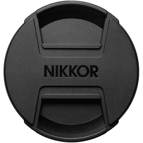 LC-67B Snap-On Front Lens Cap for NIKKOR Z 85/1.8