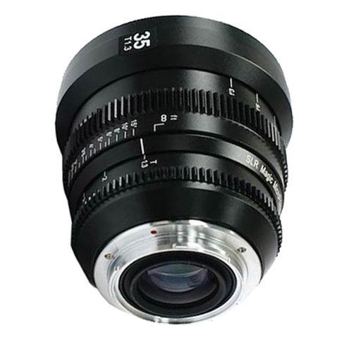 35mm T/1.3 MicroPrime Full Frame Cine Lens for Sony E-Mount